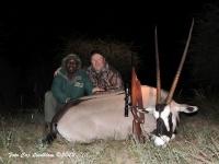 Caj Oryx
