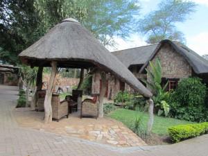 Mananga hus hemsida